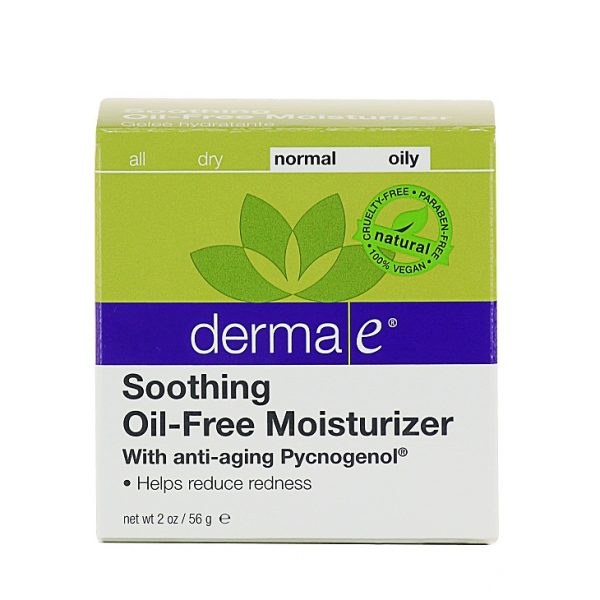 Soothing Oil-Free Moisturizer