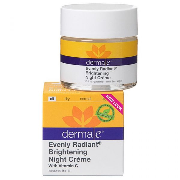 Even Tone Brightening Night Cream