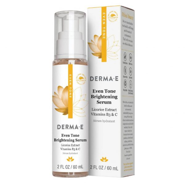 Evenly Tone Brightening Serum