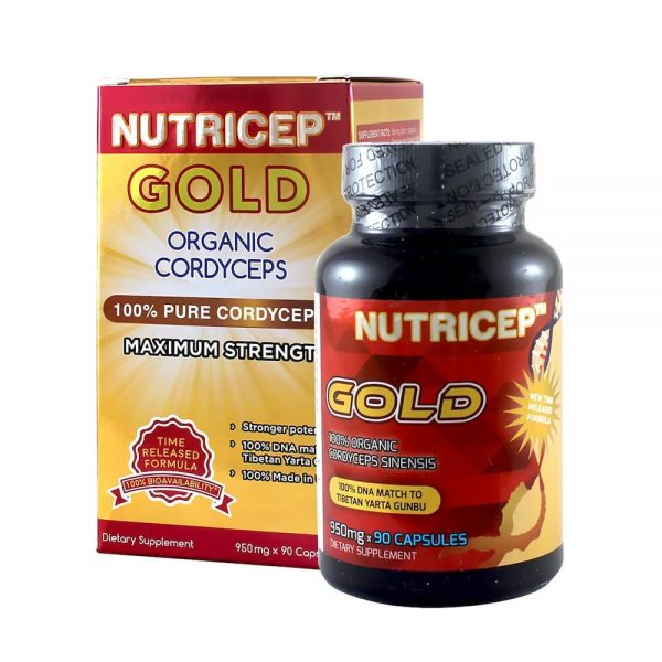 Nutricep Gold