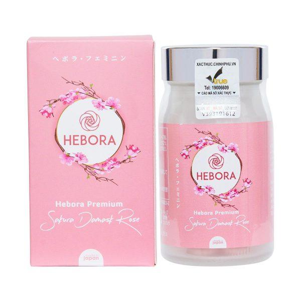 Hebora Premium 2020