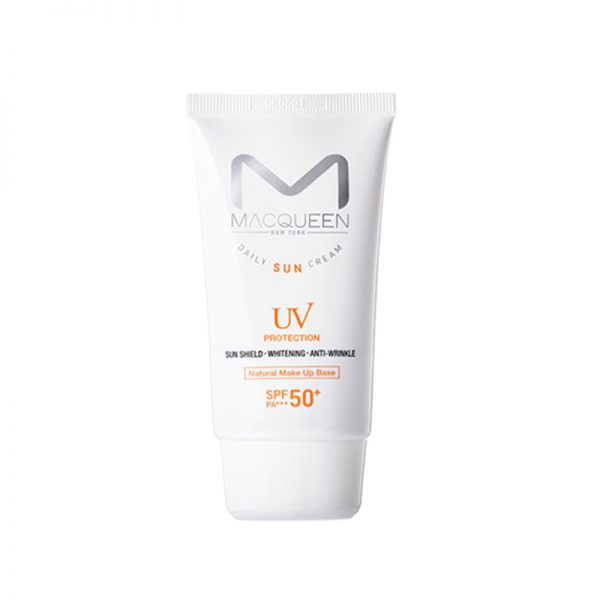 Macqueen Daily Sun Cream