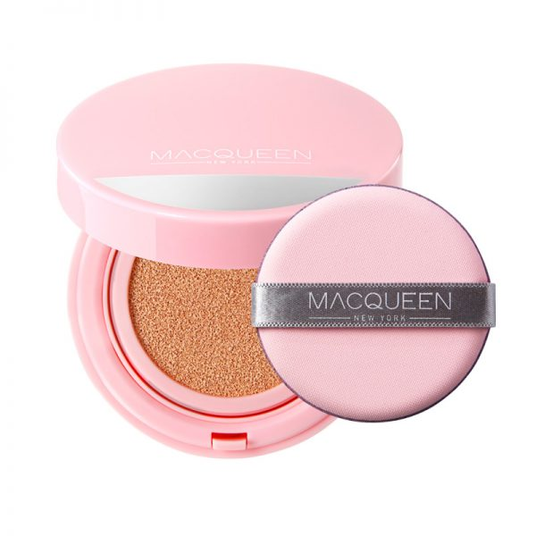 Macqueen Mineral Cover Holic Moist #CL21