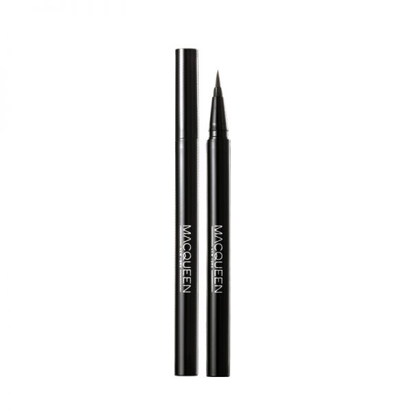 Macqueen Waterproof Pen Eyeliner 01