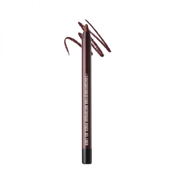 Macqueen Waterproof Pencil Gel Liner 07