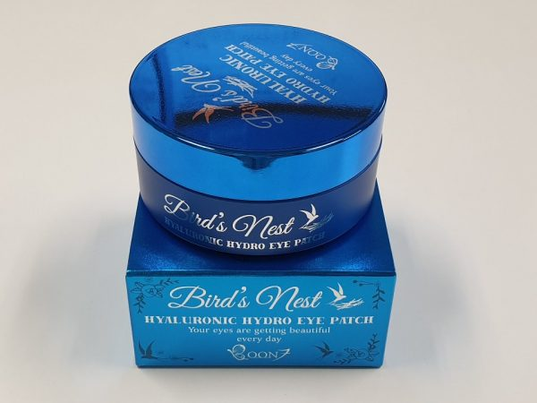 Birds Nest Hyaluronic Hydro Eye Patch