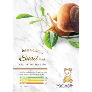 Total Solution Snail