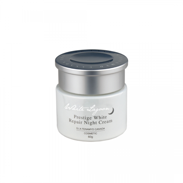 Tenamyd Prestige White Repair Night Cream