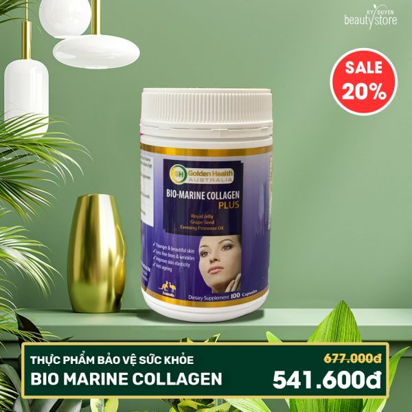 Bio Marine Collagen Plus
