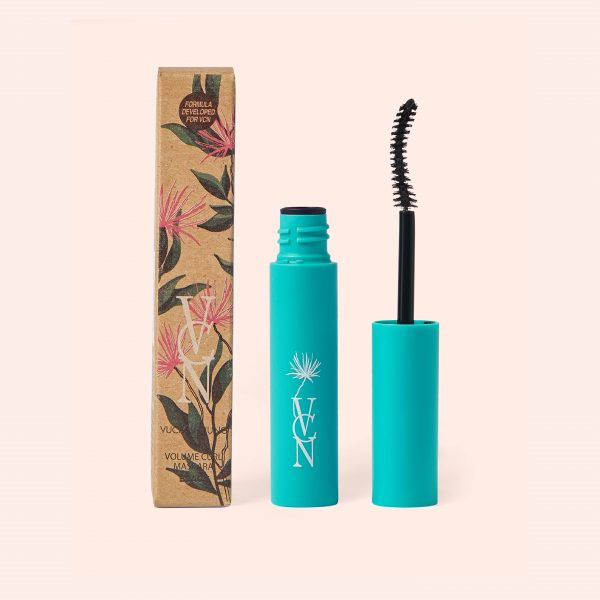 Volume curl mascara - Black