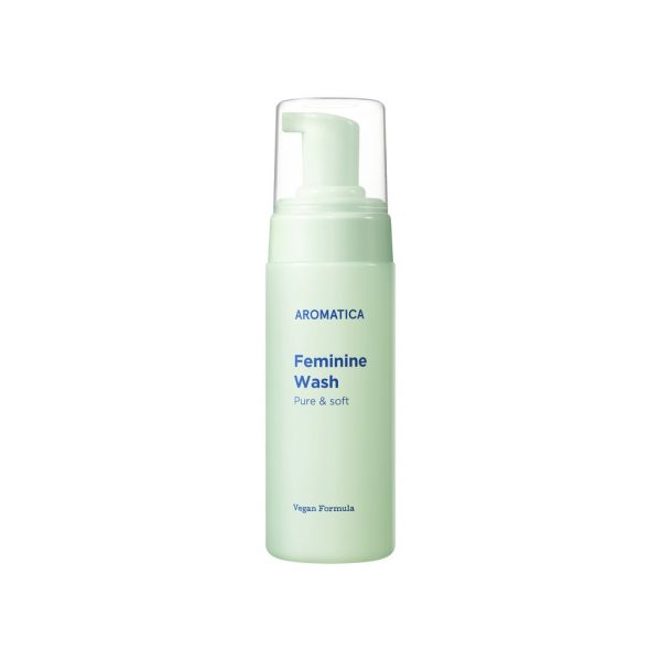 Aromatica Pure & Soft Feminine Wash
