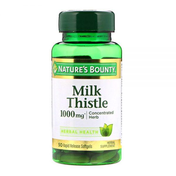 Natures-Bounty-Milk-Thistle