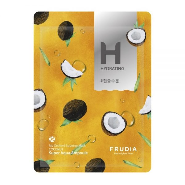 Frudia-My-Orchard-Squeeze-Mask-Coconut