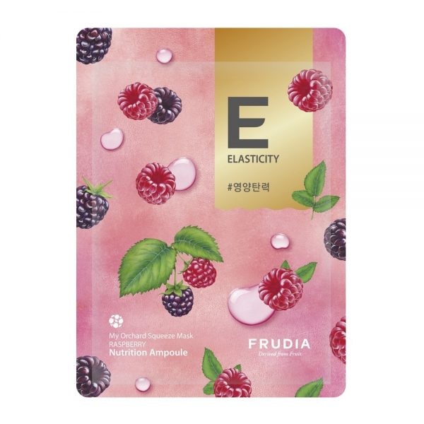 Frudia-My-Orchard-Squeeze-Mask-Raspberry