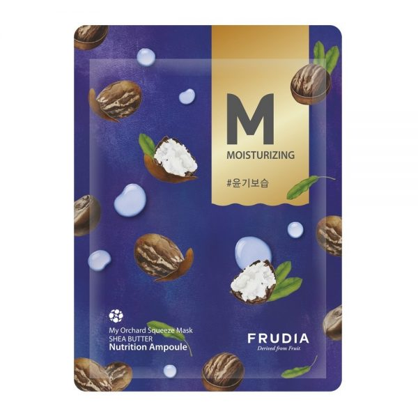 Frudia-My-Orchard-Squeeze-Mask-Shea-Butter